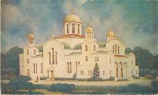 St Sava Serbian Orthodox Cathedral, 3201 South 51st St, Milwaukee Wisconsin WI
