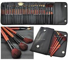 BF Professional 24pcs Kabuki Makeup Cosmetic Brushes Brush Set and Case 251