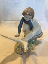 Lot Of 9 Lladro Figurines