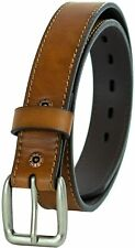 Levi's Boys' Big Kids Belt-School Casual for Jeans Classic Strap and Single Pron