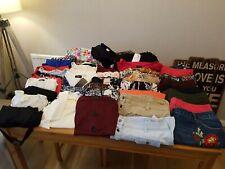 Huge Bundle of Ladies Spring/Summer Clothing Size UK16 (45 items)