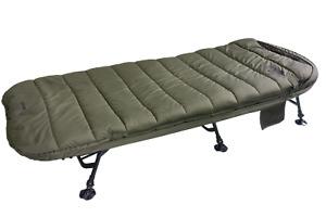 Sonik Bed chair SK-Tek 4 Season Sleep System  * Fishing 4 Season Bag  - EC0001