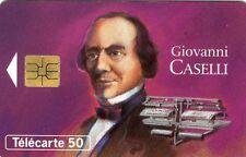 TELECARTE PUBLIQUE F451D / Caselli SOL3-SN-03.94 / COTE = 30 EUROS