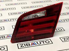 BMW F10 5 Series Boot Rear Tail LED LID Light Right Rückleuchte 7203226 #C3/1113