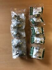 Genuine Land Rover Discovery 3 & 4 Alloy Wheel Nut Set Of 10 (LR068126)