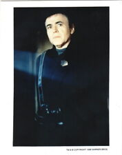 Babylon 5 TV Series Alfred Bester 8 x 10 Photograph NEW UNUSED
