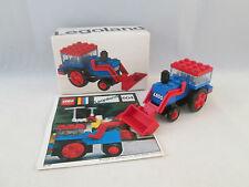 Lego Legoland Construction - 604 Excavator