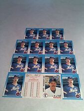 *****Rick Anderson*****  Lot of 50 cards  6 DIFFERENT