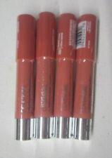 4 tube lot COVERGIRL JUMBO LIP GLOSS BALM CREAMS 280 CARAMEL CREAM sealed