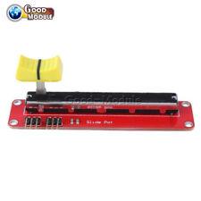 10K Sliding Slider Potentiometer Module for Arduino Electronic Block