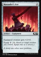 MTG Magic - (C) Core Set 2019 - Marauder's Axe FOIL - NM/M