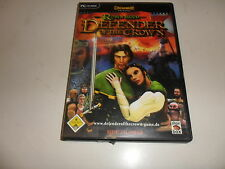 PC  Robin Hood: Defender of the Crown (2)