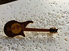 Hard Rock Cafe Pintijuana Red Vigier Nautluis Arpege Bass Enamel