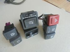 rover 45 zs 25 mk2 switches