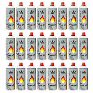 Gaskartusche 227g Butan Gas Gasflaschen Bunsenbrenner Campingkocher Gaskocher