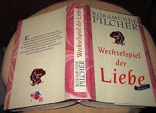 Roman -  Wechselspiel  der  Liebe  - Rosamunde  Pilcher