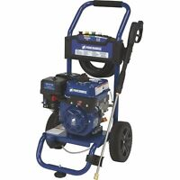Powerhorse Gas Cold Water Pressure Washer — 3200 PSI, 2.6 GPM