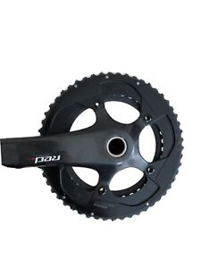 SRAM Red Crankset GXP 11-Speed 172.5 53/39
