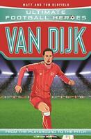 Van Dijk (Ultimate Football Heroes) by Oldfield, Matt & Tom, NEW Book, FREE & FA