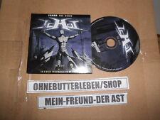 CD Metal Ichor - The Siege (10 Song) Promo BASTARDIZED REC