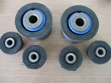 6 FRONT LOWER CONTROL ARM BUSHING GMC ACADIA 07-11 SATURN OUTLOOK 09-11