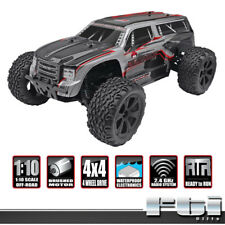 Redcat Racing Blackout XTE 1/10 SILVER Electric 4x4 4WD RTR SUV RC Monster Truck