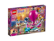LEGO® Friends 41373 Lustiges Oktopus-Karussell NEU OVP_ Funny Octopus Ride NEW
