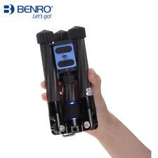 BENRO SC08 mini professional carbon fiber lightweight tripod kit