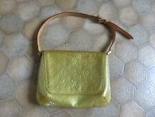 Original Louis Vuitton Thompson Street Handtasche Schultertasche