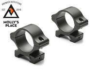 Leupold 171478, Rifleman Detachable Medium Scope Rings 30mm Matte