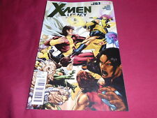 X-MEN LEGACY #263  Marvel Comics NM