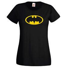 Batman Girlie T-Shirt