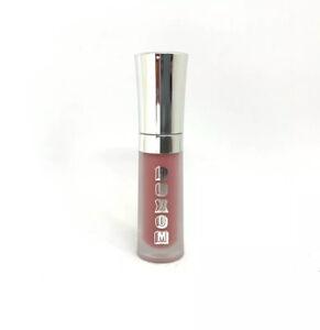 Buxom Full-On Lip Cream ~ Mudslide ~ Mini Size 0.07 oz New