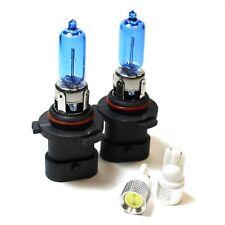 TOYOTA SUPRA MA70 HB3XS 501 55 W Super White XENON Low/slux LED Lampadine Laterali