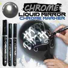SilverArt Liquid Mirror Chrome Marker