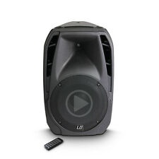 LD Systems PLAY 15A ACTIVE PA BOX MONITOR USB MP3-PLAYER EQUALIZER LAUTSPRECHER