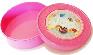 Pretty Pretty Princess Sleeping Beauty Game Spinner Jewelry Box Replacement EUC