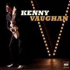 V [Digipak] * by Kenny Vaughan (CD, Sep-2011, Sugar Hill)