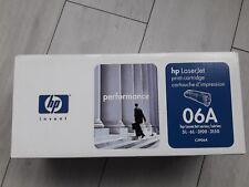 Toner HP Laserjet 06A neuf