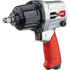 """Clarke X-Pro CAT131 ½"""" Twin Hammer Air Impact Wrench 3120145"""