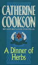 A Dinner of Herbs, Cookson, Catherine, Good Book