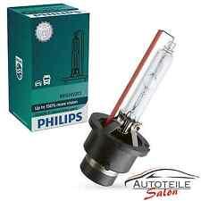 Philips D4S, LED-Effekt, Gleichmäßiges weißes Licht, Bis zu 150 % mehr Sicht 424