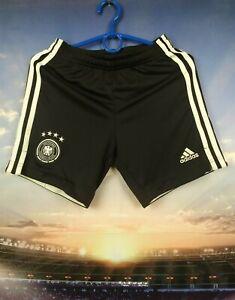 Germany Shorts Size Kids Boys 9-10 Soccer Football Adidas FS7593