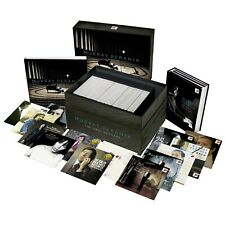 Murray Perahia - The First 40 Years (SONY 68 CDs + 5 DVDs)