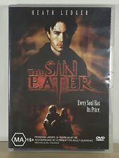 The Sin Eater (DVD, 2004) HEATHIE BABY!!! HEATH LEDGER XOX R.I.P