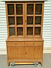 Broyhill Premier Perspective Mid Century China Cabinet