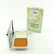 Clinique Acne Solution Powder Makeup CREAM CARAMEL #21 (M-G) - 0.35 Oz. / 10 g
