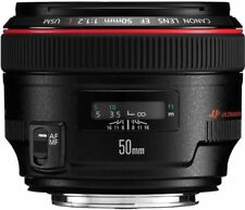Fixed/Prime Auto & Manual Telephoto DSLR Camera Lenses