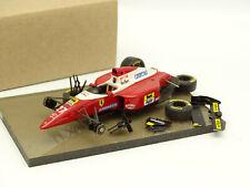 Tameo Kit Monté Métal 1/43 - F1 Ferrari F93A