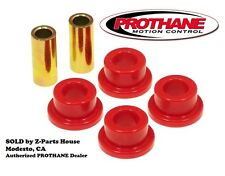 ECLIPSE / TALON / GALANT  (94-99) Polyurethane Upper Knuckle Bushings - RED